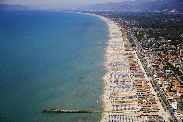 Where to buy a holiday villa Bologna