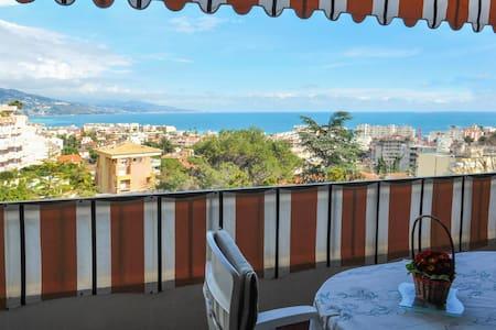 STUDIO Seaview near Monaco