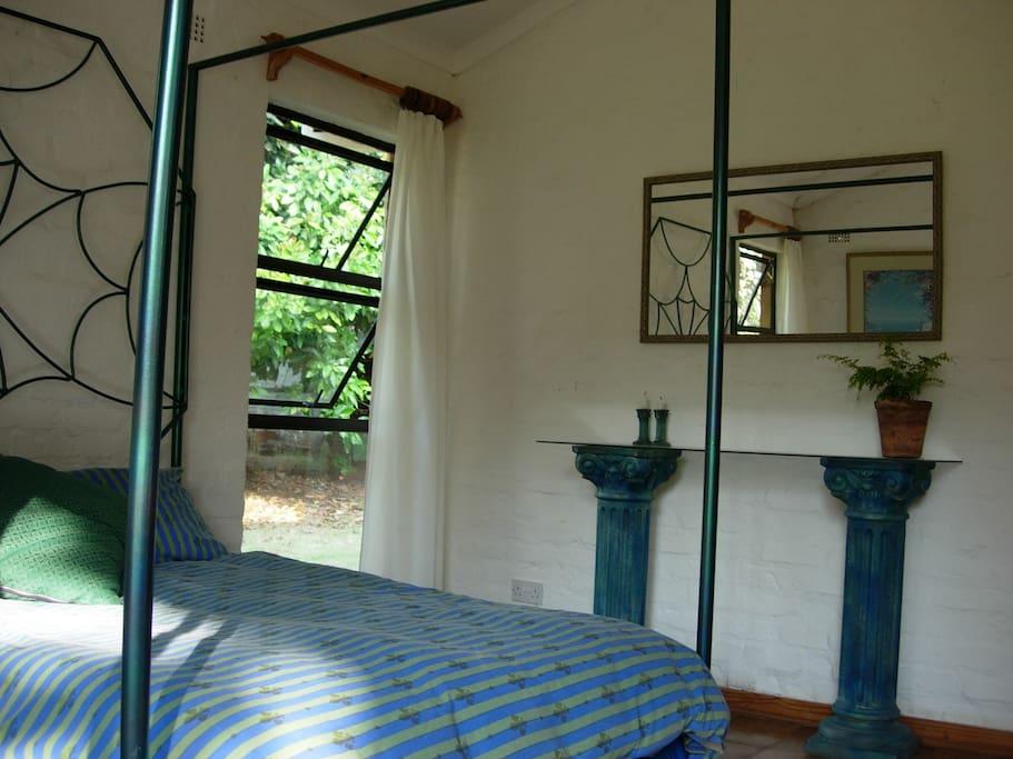 Flame Tree Lodge, Harare
