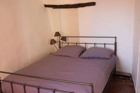 Private Room in Sault in Provence - Bed & Breakfast