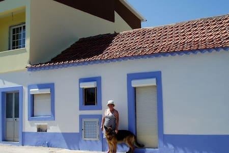 Maison rural typique proche mer - Vermelha - Casa