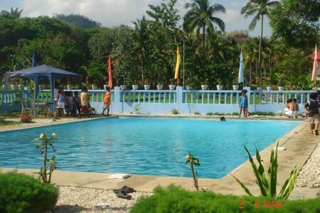 rc farm resort  manaul/mansalay - Mansalay