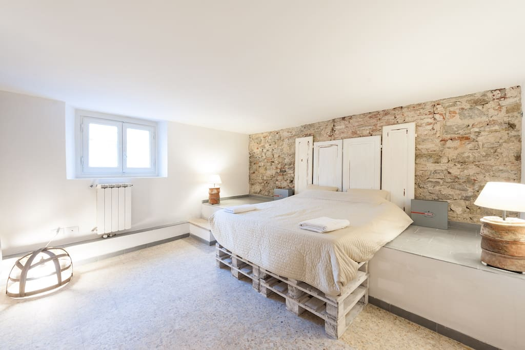 Carducci Flat - the white apartment