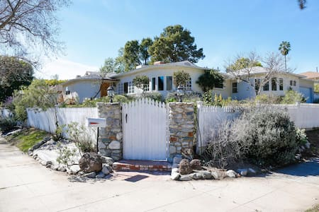 Los Angeles Area Rancho Equestrian - House