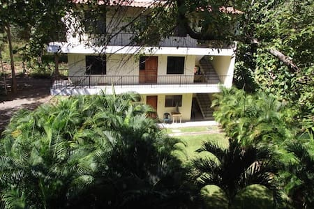 Easy to Rent Playas de Coco Condo.  - Appartement