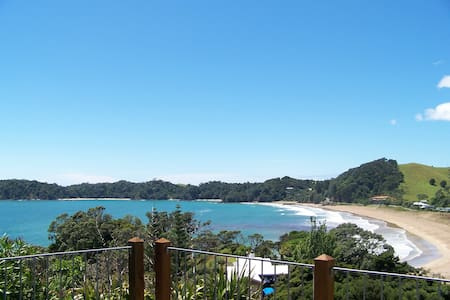 Experience beautiful Woolleys Bay - Matapouri - House