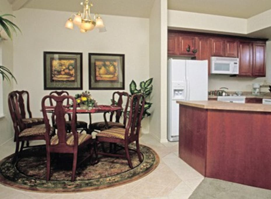 3-Bedroom Timeshare in Branson MO