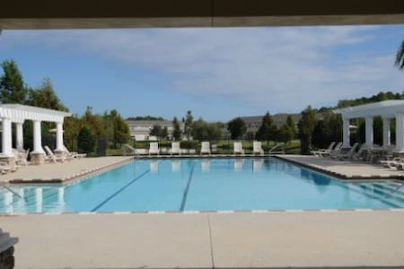 Luxury Townhouse with Nightly Disney Fireworks - Windermere - Townhouse