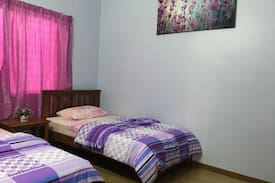 Picture of Lavender Lodge - Lilac room