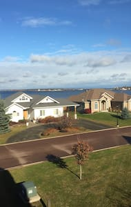 Executive room with a view of water - Shediac - Maison