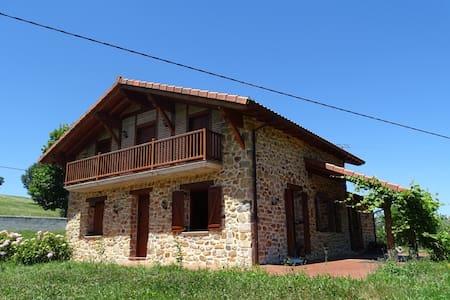 Casa con encanto en Carranza - Carranza - House