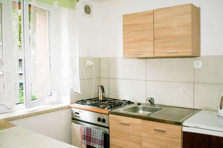 """Apartament Studio """"Mehoffera 1"""" - Apartment"""