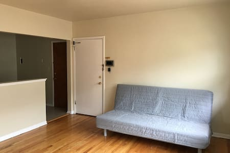 Amazing New 2BR Apartment in Chicago West Suburb - Melrose Park - Apartment