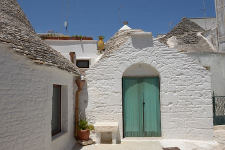 "Trulli Zara ""Parva"" - Other"