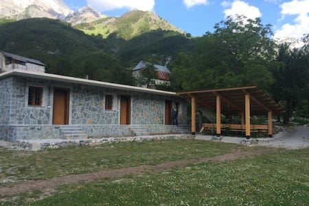 Hotel Buni Shqipes. - Other