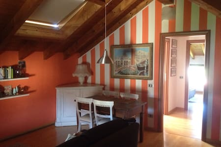Cosy apartment in a great location - Apartment