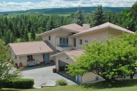 Macari Creek, Priddis - Priddis - Appartement