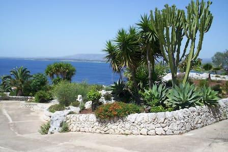 Villa Paradiso - Area Marina Protetta- Siracusa - Villa