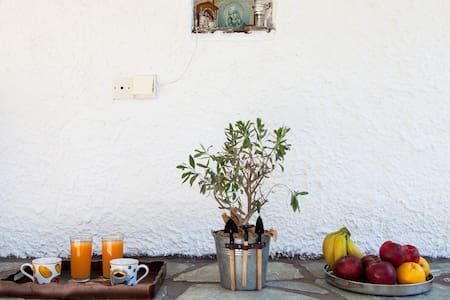 Greek Village Holiday - Apartamento