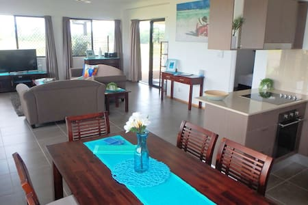 NAUTILUS B & B REEF APARTMENT - Mission Beach - Wohnung