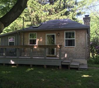 Enchanted Cottage near the Lake - Fairview - Cabane