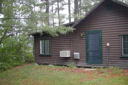 Lake Side Two Bedroom Cottage - Vergennes