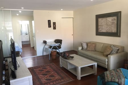 Funky Studio Apt near James St & CBD - Fortitude Valley - Lägenhet