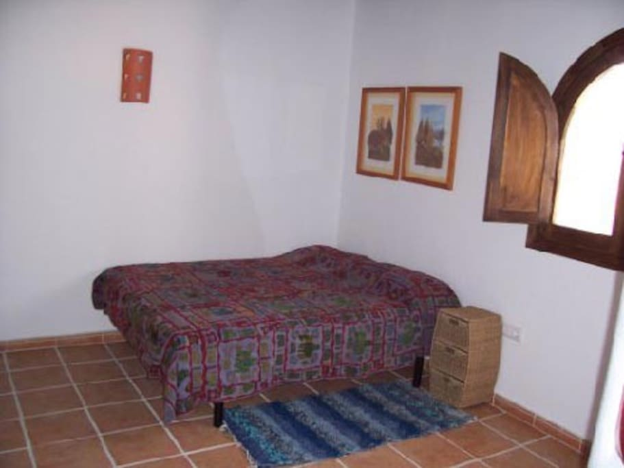 Cortijo RanchoPancho Casa Pancho 1