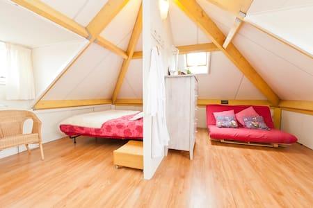The loft - Hoorn