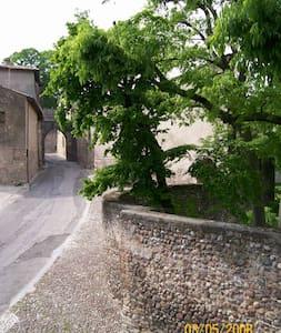 In borgo vicino al Lago di Garda - Volta Mantovana - Hus