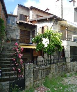 Casa para férias-Campo do Gerês-T3 - Casa