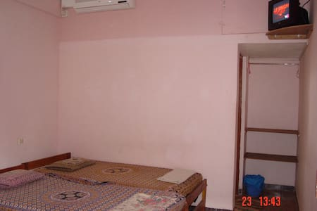 Hill View Guest House A/c Room - Nord-Goa - Andere