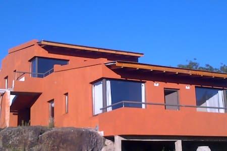 Balcon del Valle (the residence) - Tanti - Pis