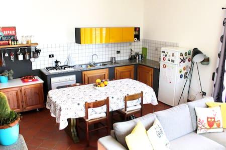 Your Comfort House in Sardinia - Hus