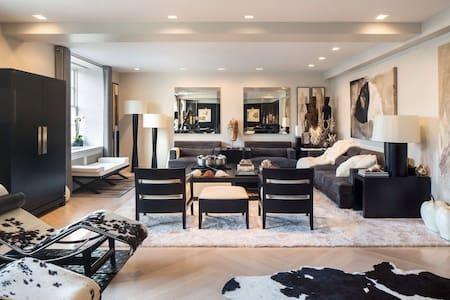 Роскошь и лоск апартаментов VIP - Wohnung