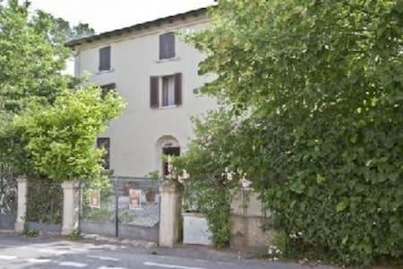 Appartamento in villa a PORRETTA TERME - Porretta Terme - Apartment