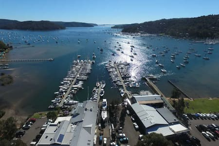 Pittwater Bliss - Bayview - Dom