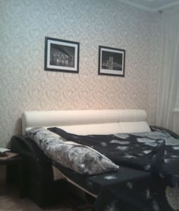 Однокомнатная квартира в Казани - Apartment