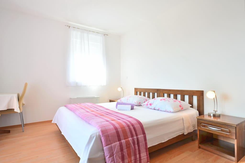 Bonsai II - studio apartment for 2