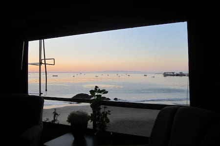 RV Rental Avila or Pismo Beach - Camp in Style! - Bobil