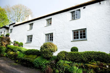 SpringCottage nr Truro small double - Truro - Bed & Breakfast