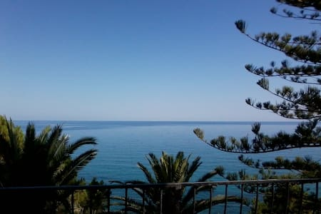 Pineta sul Mare B&B - Sea Room - Bed & Breakfast