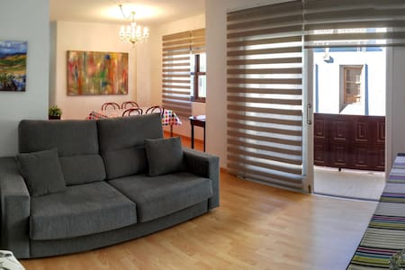 Centric and Renovated Flat in La Laguna - San Cristóbal de La Laguna - Piano intero