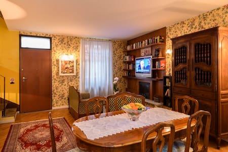 Casa Romantica nel Centro di STRESA - Bed & Breakfast