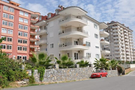 Entire home/apt in Alanya