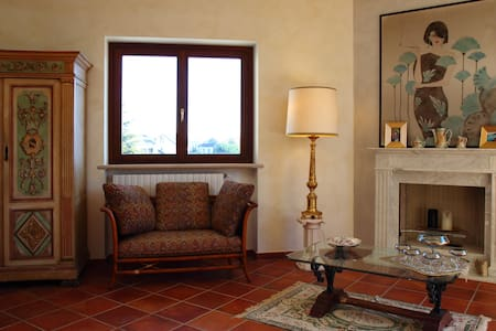 villa avigliana - Avigliana