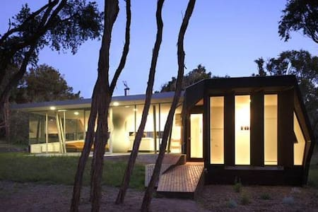 Cape Schanck Architectural House - Cape Schanck - House