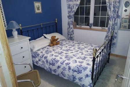 Double Bedroom in Highland Hospitality - Bed & Breakfast