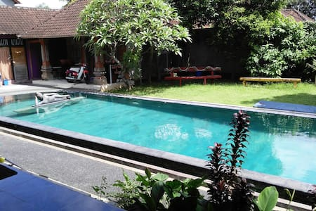 Rona Accomodation - Ubud