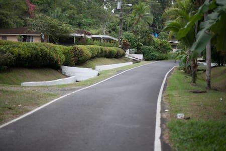Casa Anita- Panamá City Las Cumbres - Szoba reggelivel